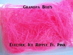 Electric Ice Ripple Fl. Pink