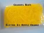 Electric Ice Ripple Orange