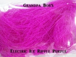 Electric Ice Ripple Purple