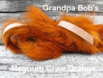 Rabbit Strips Magnum Zonkers-Craw Orange