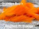 Rabbit Strips Magnum Zonkers- Fl. Orange