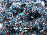 Candy Chenille - Jaw Breaker #C04 - 3 Yard Package
