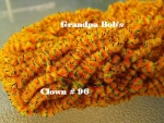 Chenille - Clown #96 - 72 Yard Skein