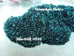 Chenille - Blu-Gill #101 - 3 Yard Package