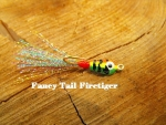Fancy Tail - Firetiger