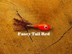 Fancy Tail - Red