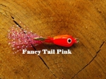 Fancy Tail - Pink