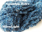 Candy Chenille - Moonlight #C11 - 3 Yard Pack