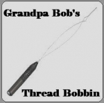 Threading Bobbin