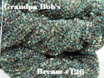 Chenille - Bream #126 - 3 Yard Package
