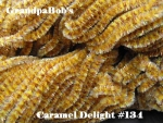 Chenille - Carmel Delight #134 - 3 Yard Package