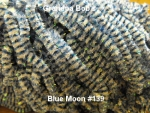 Chenille - Blue Moon #139  3  Yard Package