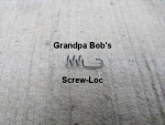 Screw Loc's