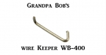 Wire Keepers B400 100 Pcs.