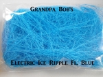 Electric Ice Ripple Fl Blue