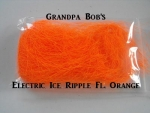 Electric Ice Ripple Fl. Orange