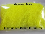 Electric Ice Ripple Fl. Yellow
