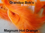 Rabbit Strips Magnum Zonkers- Hot Orange