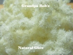 Glow Chenille - Natural Glow #G10 - 3 Yard Package