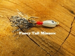 Fancy Tail - Minnow