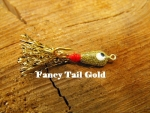 Fancy Tail - Gold