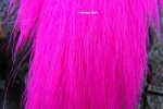 Bucktail - Fuschia