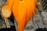Bucktail - Orange