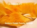 Zonkers Peachy/Orange