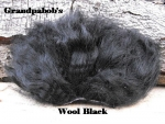 Sculpin Wool Black